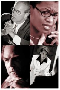 Media brochure cover photos - composite